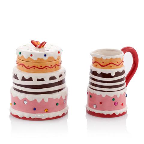 Słodki design w kuchni