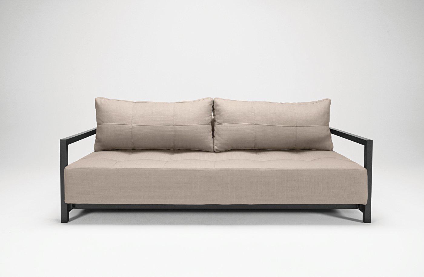 Sofa – dusza salonu!