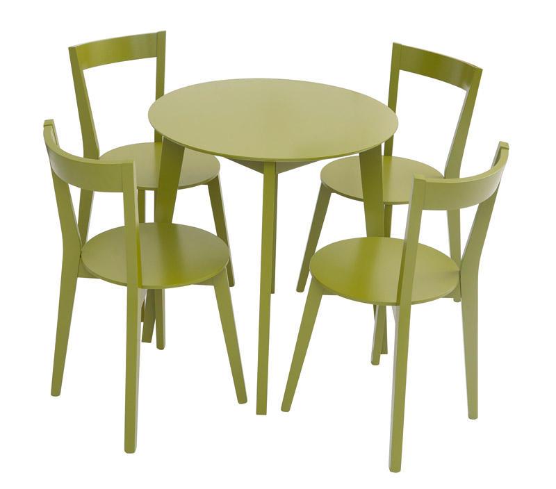 Stoły I Krzesła Od Black Red White Wnętrze I Ogród