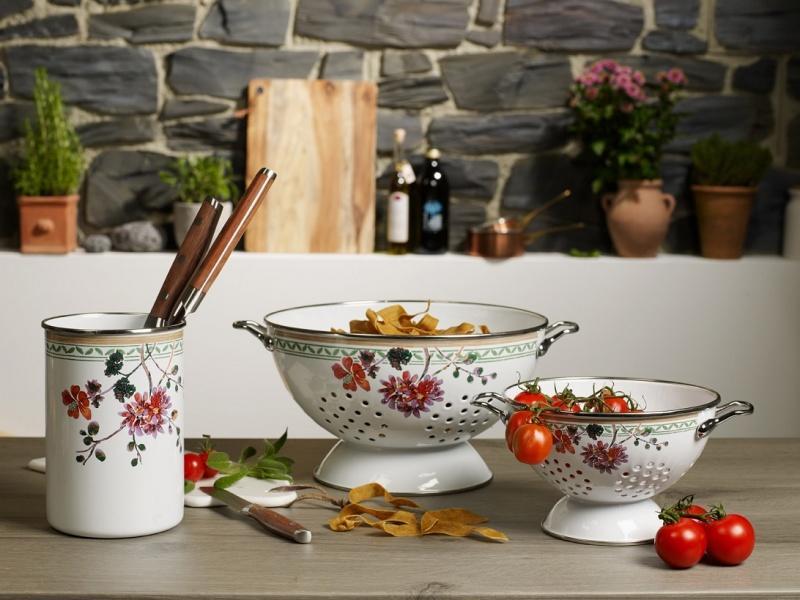 Stylowi pomocnicy – kuchenne naczynia Villeroy & Boch w nowej odsłonie
