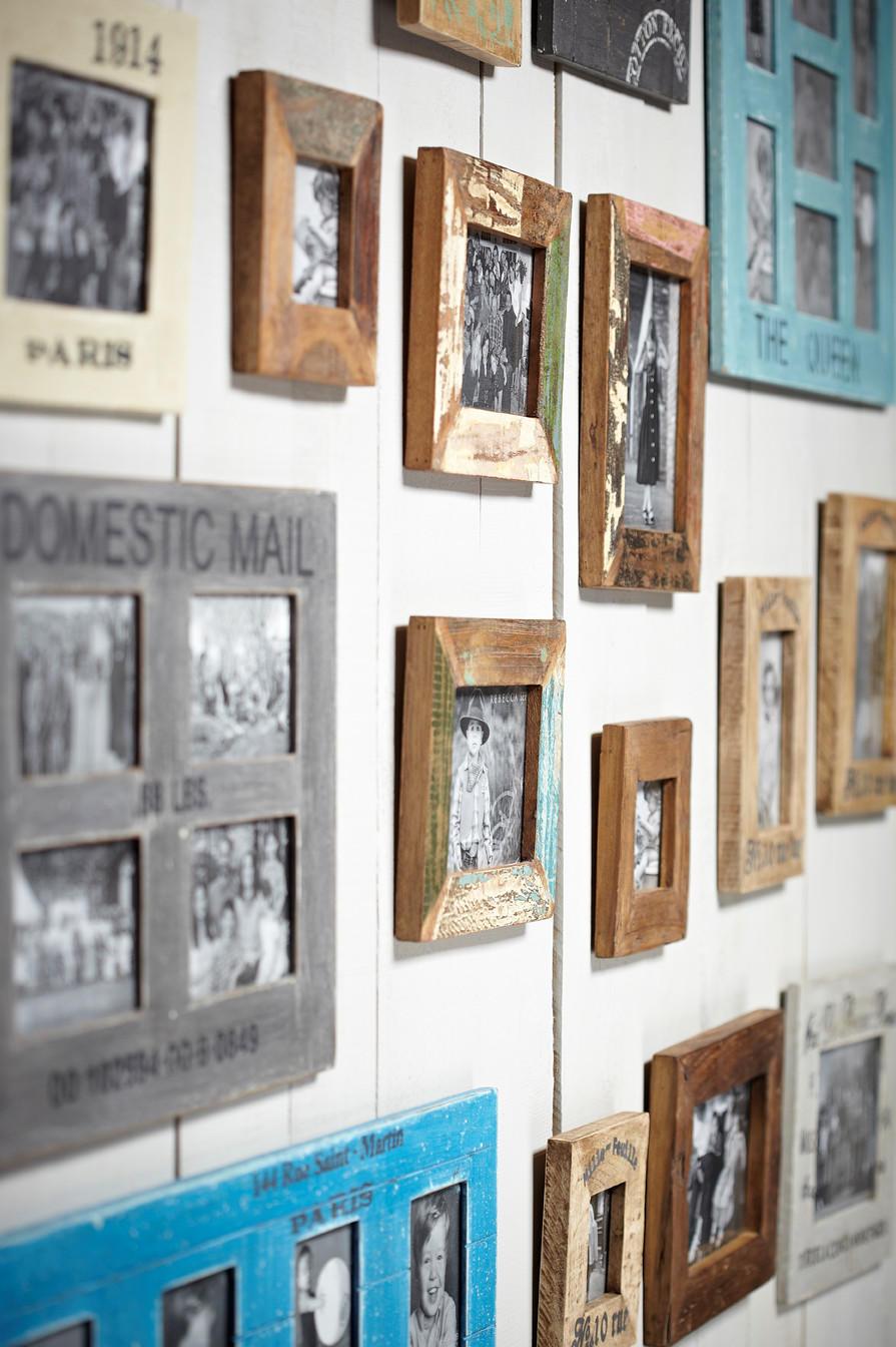 Surowo i stylowo – industrialny klimat w salonie Belbazaar w Domotece