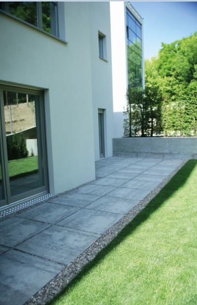 System Maxima firmy Libet – sprawdzony sposób na stylowy taras