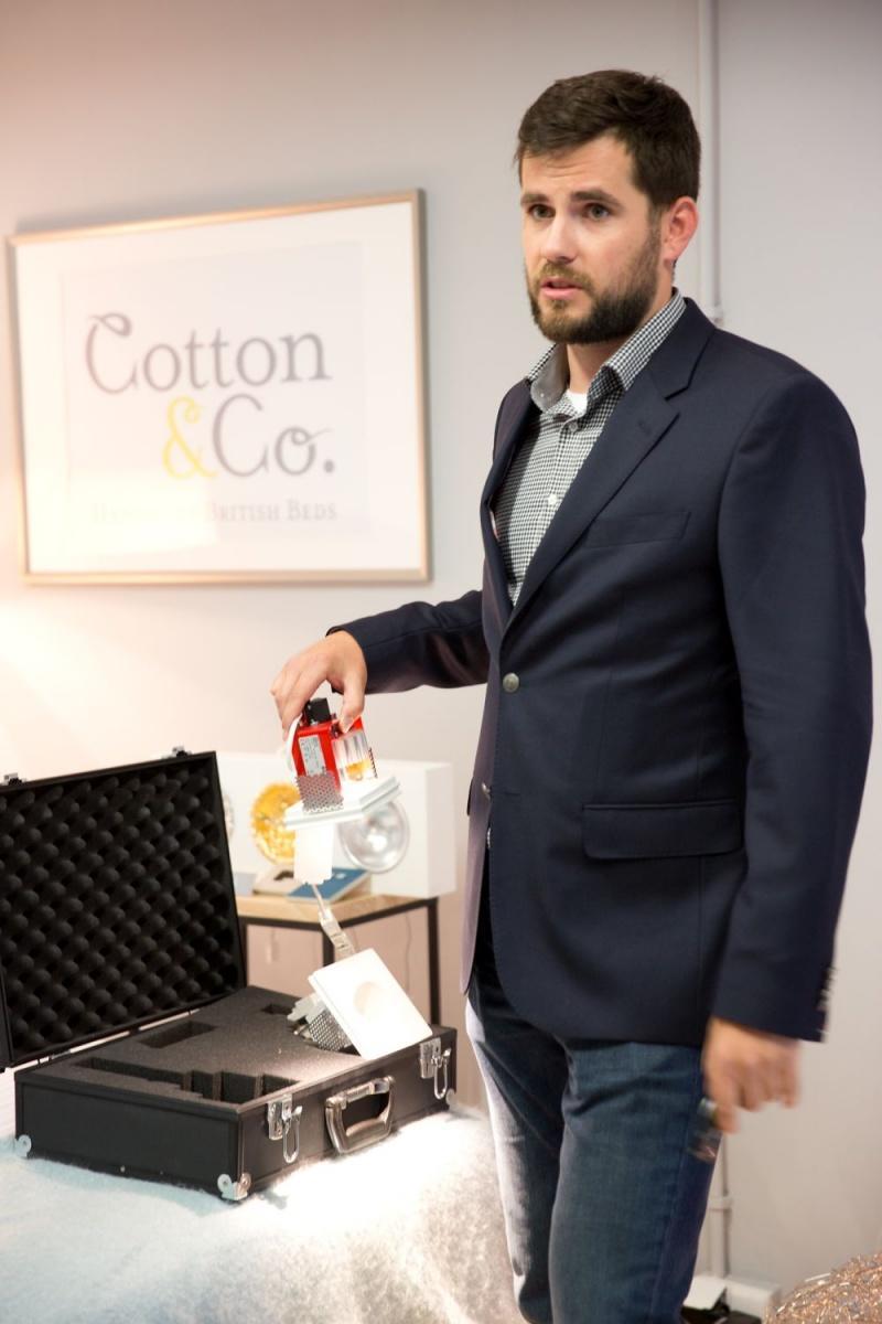 Tajemnice zdrowego snu z Cotton&Co.