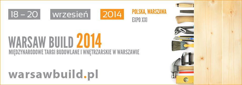 Targi Warsaw Build pod znakiem architektury – zostały trzy tygodnie!