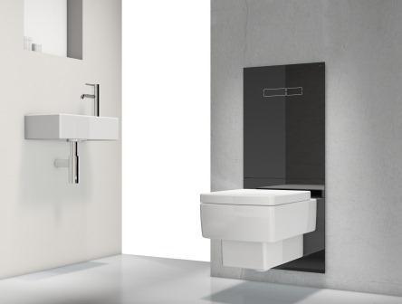 Terminal TECElux wprowadza nowe standardy na salony…łazienkowe!