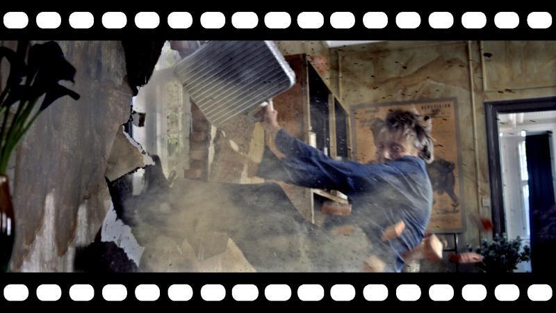 """The Fight"" BoConcept prezentuje trzeci z serii film z udziałem Madsa Mikkelsena"