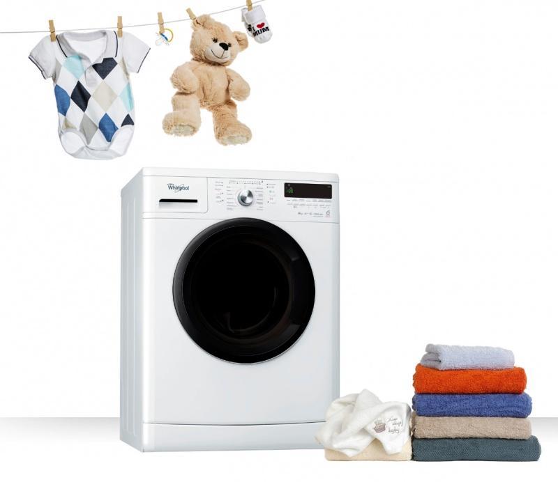 Trudna sztuka wyboru, czyli jaką pralkę kupić