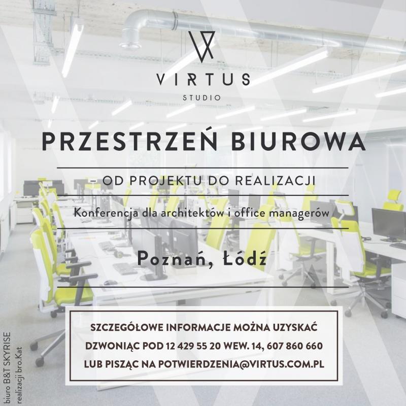 VIRTUS STUDIO JESIENIĄ
