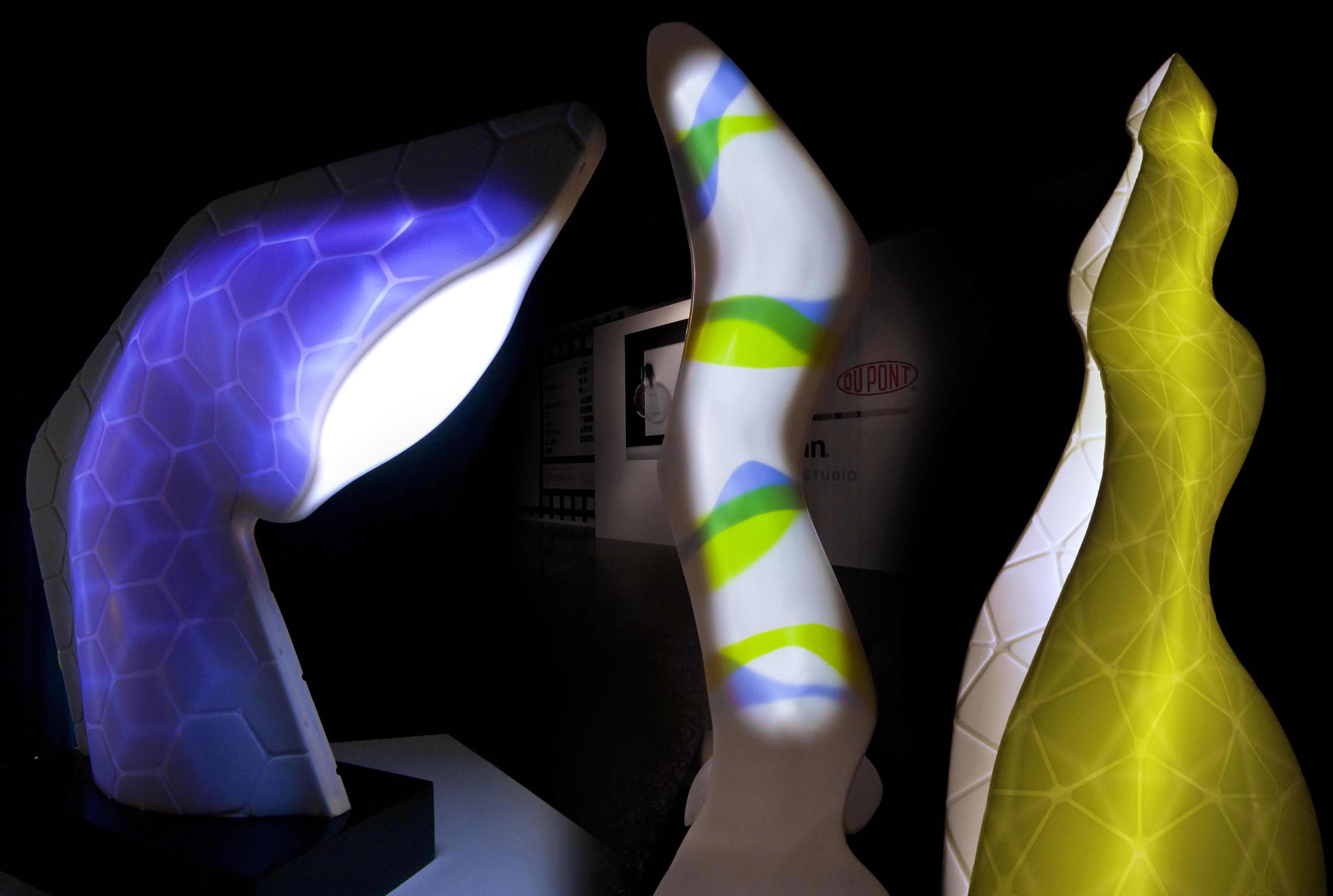 VIVA light na arena DESIGN