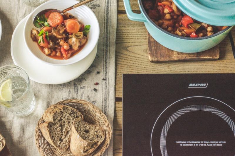 Wakacyjne gotowanie dla aktywnych