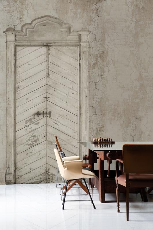 Wall&Deco - tapety pobudzające wyobraźnię