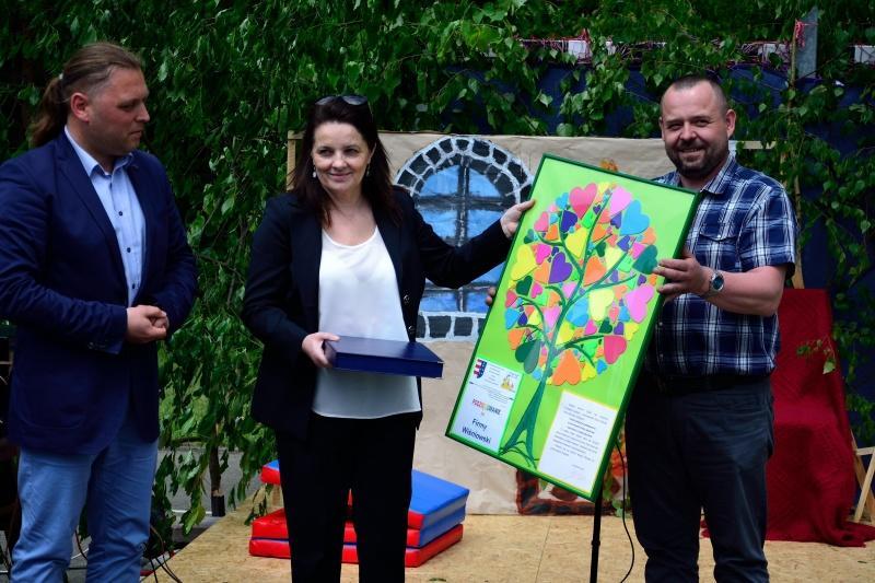 WIŚNIOWSKI spełnił marzenie o bezpieczeństwie dzieci z Centrum Opieki nad Dzieckiem w Skopaniu