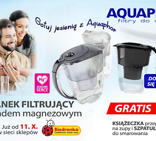 Promocja Aquaphor