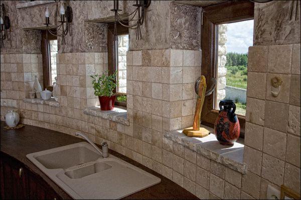 Wybieramy okna do kuchni i łazienki