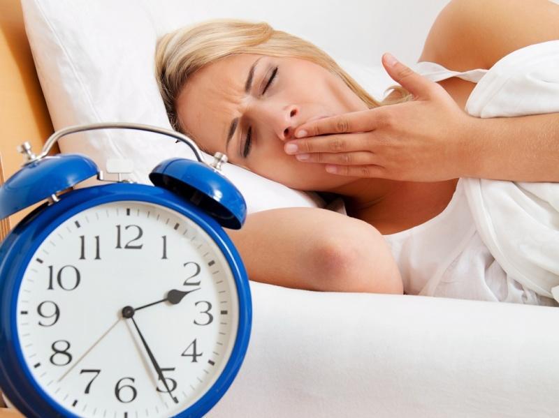 Wyśpij swoje szczęście - wpływ efektywnego snu na życie człowieka