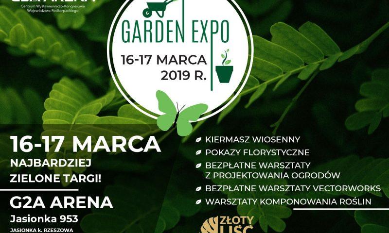 Garden Expo 2019