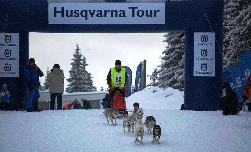 Zakończyła się VII edycja Husqvarna Tour 2013!