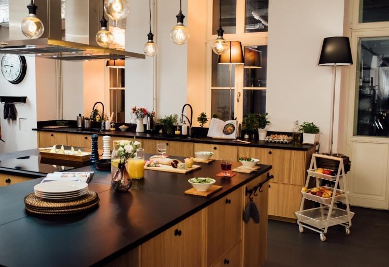 Zapraszamy Do Kuchni Spotkań Ikea Wnętrze I Ogród
