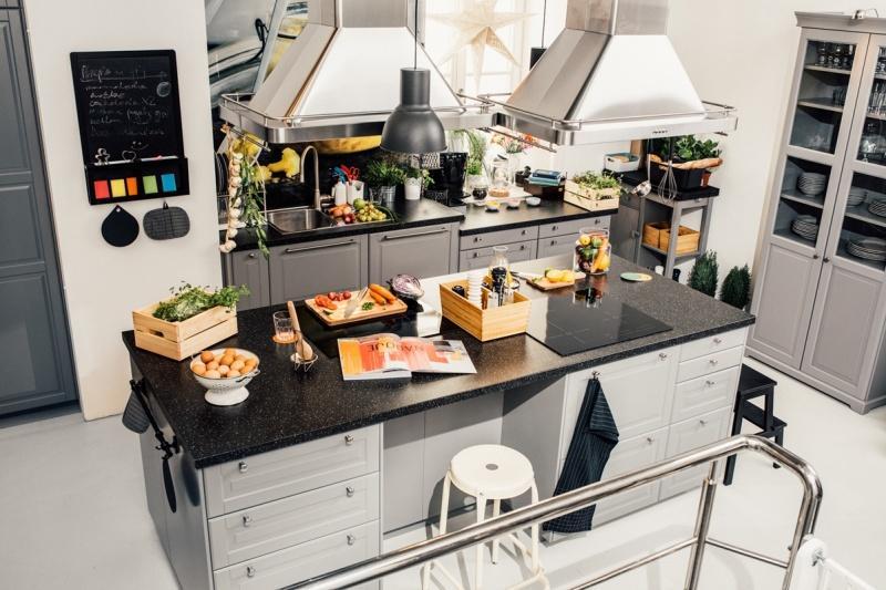 Zapraszamy do Kuchni Spotkań IKEA!