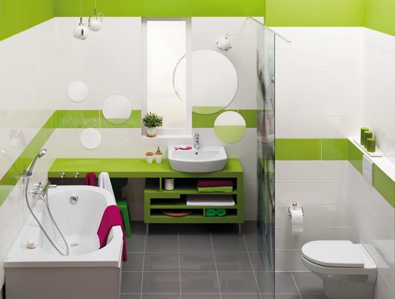 Zaprojektuj łazienkę w 5-ciu krokach