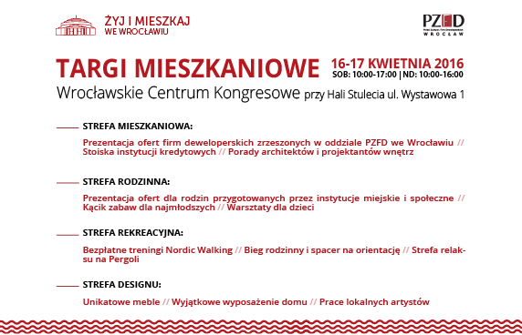 Żyji Mieszkaj we Wrocławiu