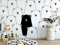 bears-friends