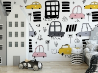 pastel-cars